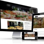 Image of Minos website