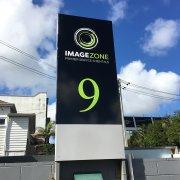 Imagezone Street Signage
