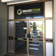 Door Signage Design