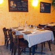 image of Minos restaurant before rebranding